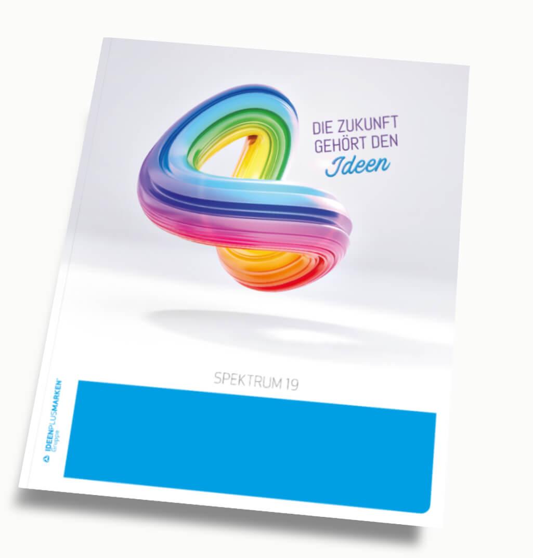 Katalog Bestellen Ideenplusmarken Gruppe Werbeartikel